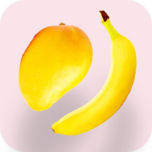 Bananas, Mangos & Papayas