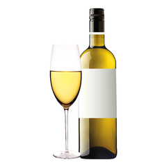 White Wine by Country