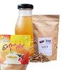 Organic Dairy & Beverages
