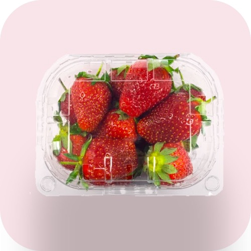 Pre-packed Fruits