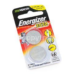 Energizer 2032 3V Lithium Batteries