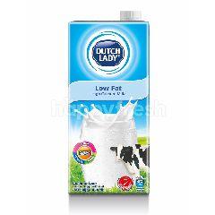 Dutch Lady Milk UHT Pure Farm Low Fat 1L