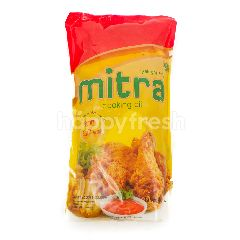 Mitra Cooking Oil