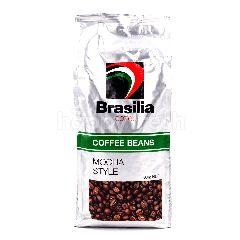 Brasilia Coffee Beans (Mocha)