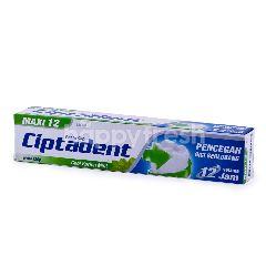 Ciptadent Maxi 12 Pasta Gigi Cool Spring Mint