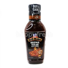 McCormick Brown Sugar Bbq Sauce