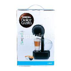 Nescafé Dolce Gusto Lumio Type 9777 Hitam