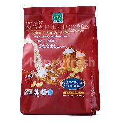BIOGREEN Organic Soya Milk Powder Cane Sugar Free