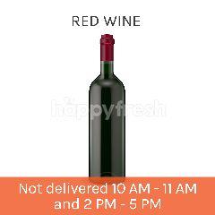มองต์แคลร์ ไวน์แดง