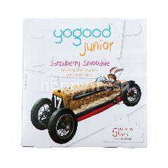 Yogood Junior Stroberi Smoothie