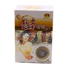 Hei Wang 3 in 1 Vietnam Coffee Mix Powder
