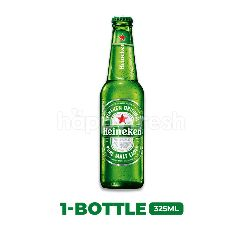 Heineken Lager Beer Bottle 325ml