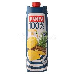Dimes Pineapple Juice