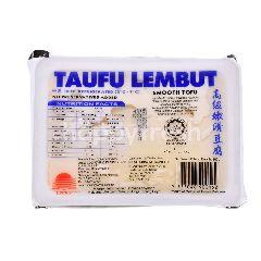 LO SAM Smooth Tofu