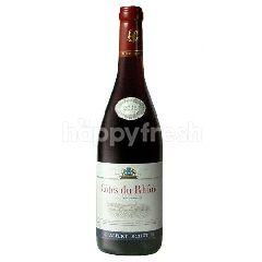 Albert Bichot Albert Bichot Cotes Du Rhone Rouge (Wine)