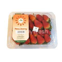 Cameron Strawberry