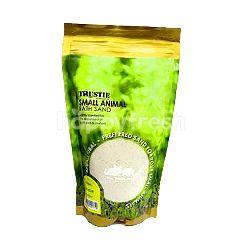 Trustie Small Animal Bath Sand (Lemon) 1Kg