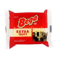Bega Extra Tasty Cheddar Cheese