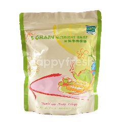 5 Grain Nutrient Bars