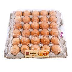 Choice L Telur Ayam Negeri