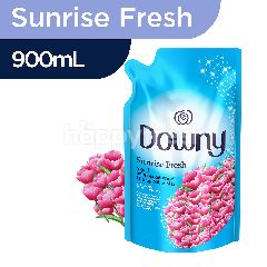Downy Pelembut Pakaian Aroma Sunrise Fresh