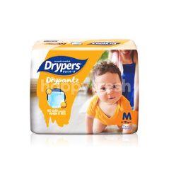 Drypers Drypantz M