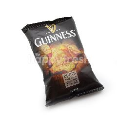 Guinness Burts Thick Cut Potato Chips