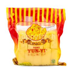 Yun-Yi Tahu Kuning Kings