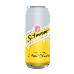 Schweppes Air Tonik
