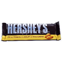 Hershey's Creamy Chocolate with Whole Almonds