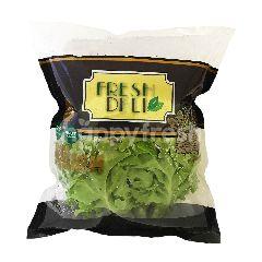 Fresh Deli Organic Green Oak Sole Salad