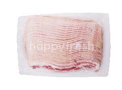 Food Diary Smoked Bacon