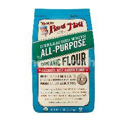 Bob's Red Mill Organic All-Purpose flour