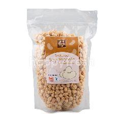 โฮม เฟรช มาร์ท โปรตีนถั่วเหลืองพร้อมปรุง 350 กรัม