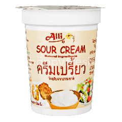Alli Sour Cream