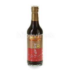 Lee Kum Kee Selected Light Soy Sauce