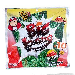 Tao Kae Noi Nori Big Bang Panggang Pedas
