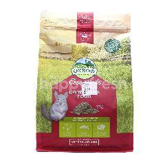 Oxbow Essentials Chincilla Food