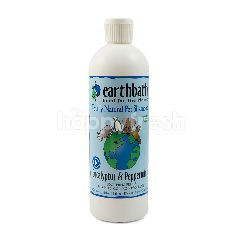 Earthbath Sampo Hewan Totally Natural Ekaliptus dan Pepermint