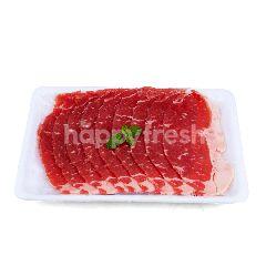 Premium Beef Sukiyaki