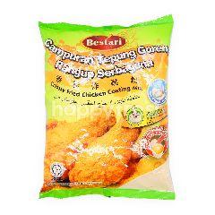 Bestari Crispy Fried Coating Mix Garlic Flavour