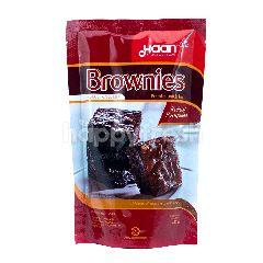 Haan Tepung Premiks Kue Brownies