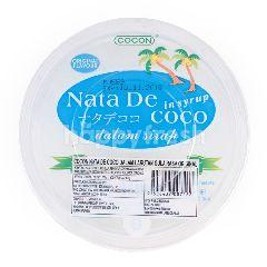 Cocon Nata De Coco Sirup Original