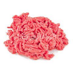 เคป กริม เนื้อวัวแองกัส บด