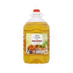 Tesco Cooking Oil