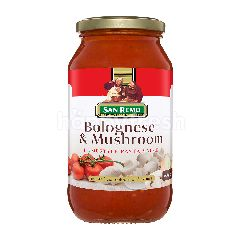 San Remo Bolognese & Mushroom