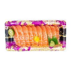 Aeon Sashimi Salmon