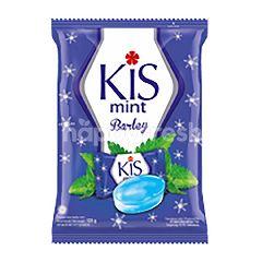 KiS Permen Barley Mint