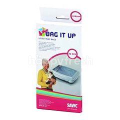 Savic Bag It Up Liners (Mdium) (12 Pcs)