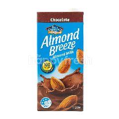 Blue Diamond Almond Breeze Cokelat